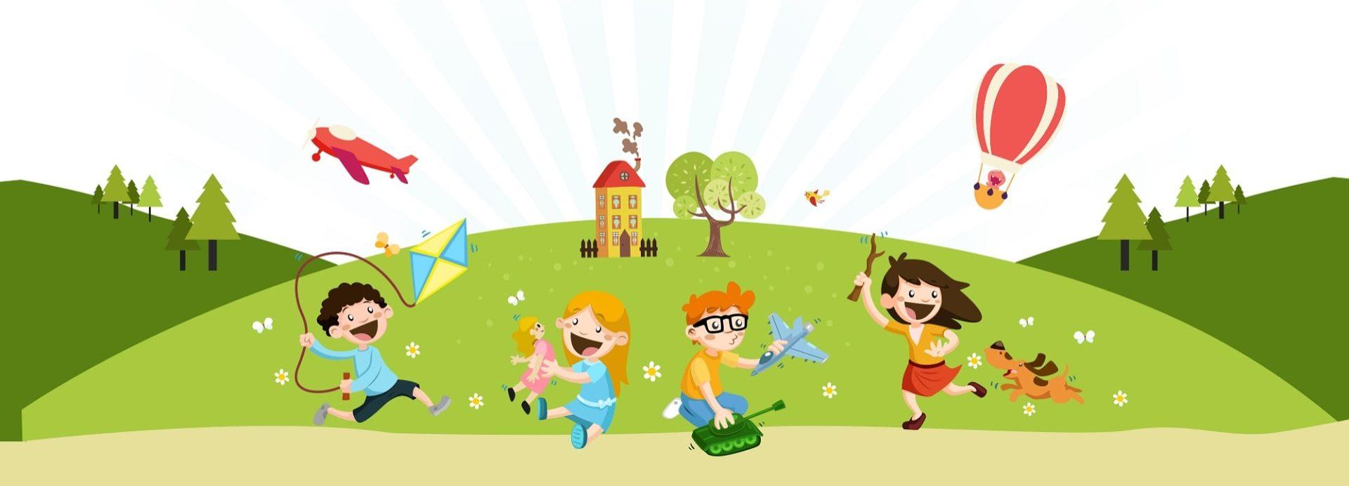 Πιτσιρικούπολη Παιδικός Σταθμός Χαλάνδρι